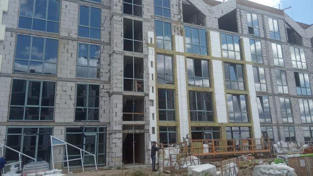 ЖК Петровский квартал. Продажа двухкомнатной квартиры