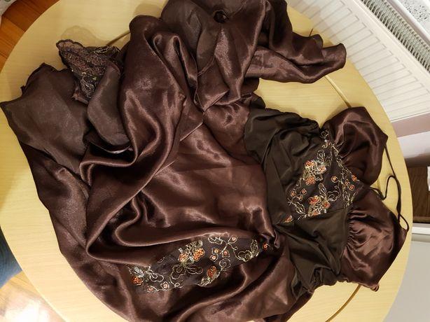 Sukienki i bolerko S - 7 sztuk, cena za całość