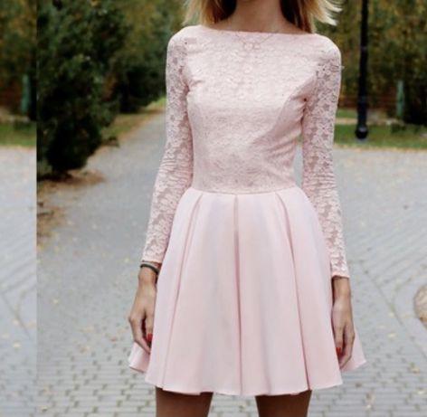 Sukienka lou celebe