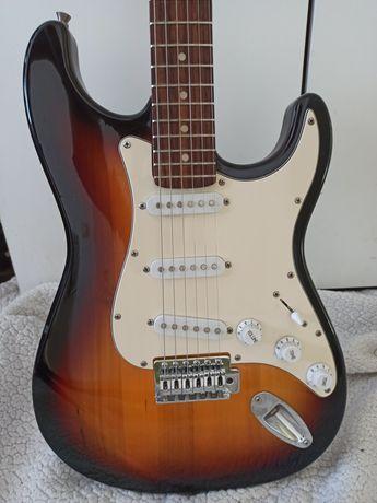 Gitara elektryczna CORNEL FIRE LEGEND