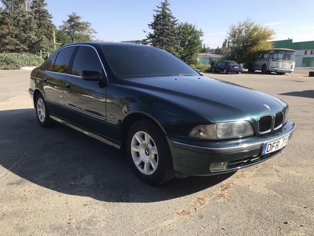 BMW 2.5 газ/бензин