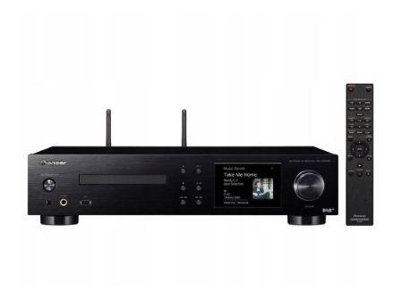 Pioneer NC-50DAB - Czarny - Amplituner Stereo z CD Negocjuj cenę!!