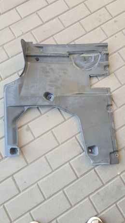 Oslona podwozia Prawa Audi Q5 SQ5 80A
