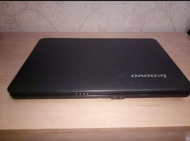 Продам ноутбук Леново Lenovo G550