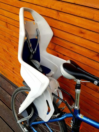 Polisport cycle siedzisko dla dziecka do rowera