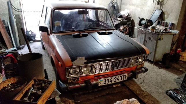 Продав автомобіль  Ваз 2106