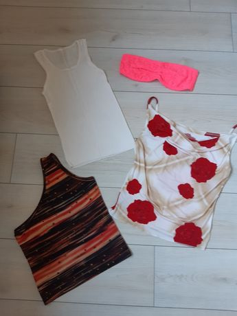 Пакет одежды в отличном состоянии
