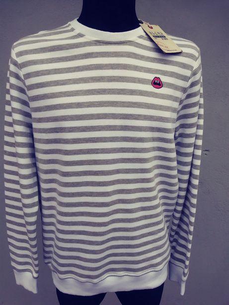 Nowa bluza młodzieżowa M