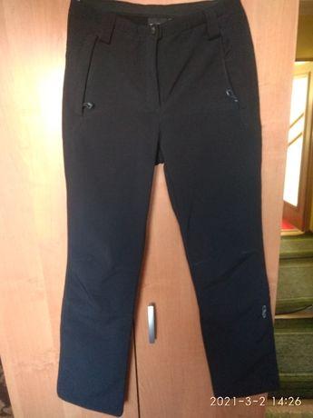 Super spodnie softshell CMP Wind Protect