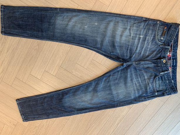 Spodnie Massimo Dutti rozm.36