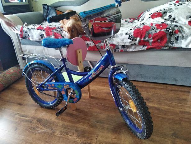 Велосипед дитячий 16д