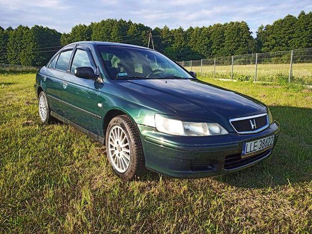 Honda Accord VI  1.8 LPG, brak kat.