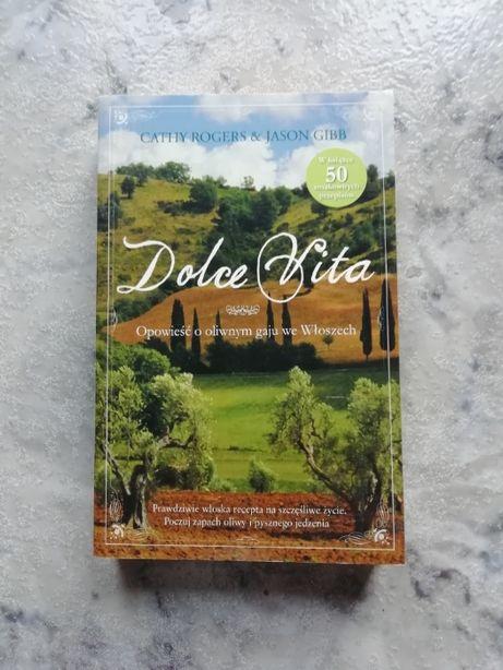 Książka Dolce Vita – C.Rogers, J.Gibb