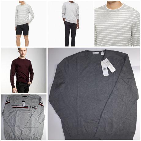 Свитер Calvin Klein‼️S, M, L, XL