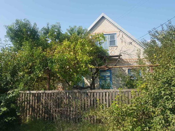 Продаем дом  Подпорожнянка! 300 метров от реки Днепр!