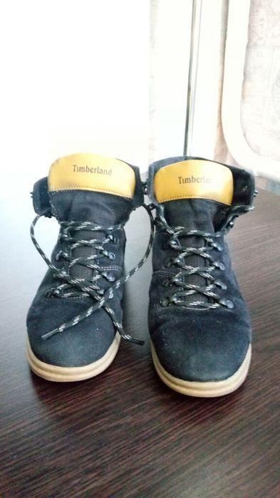 Ботинки Timberland Городня - изображение 1