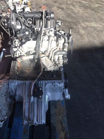 Motor A180 cdi usado