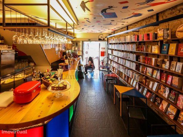 Restaurante para Trespasse no Porto