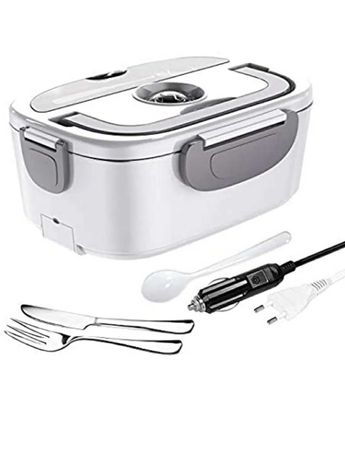 Elektryczny lunch box