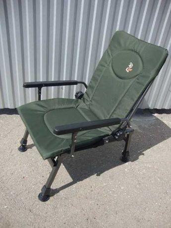 кресло карповое складное F5R стульчик рыбалка Польша оригинал