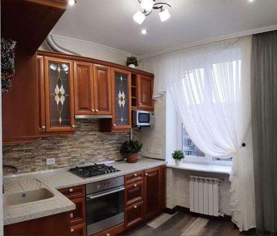 Продам шикарную 2-ю квартиру центр трц Аврора рем. 2020года