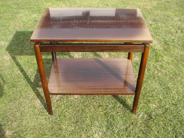 Stary stół stolik PRL
