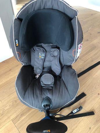 Fotelik dziecięcy BeSafe iZi Plus. Fotelik samochodowy 0-25kg
