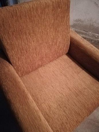FOTEL klasyczny prosty retro ikea meble home prl skandynawski mały