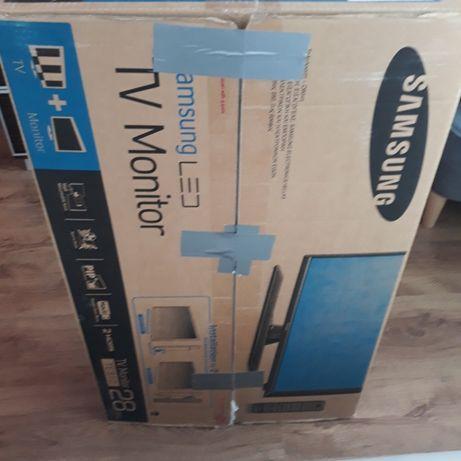 Tv Samsung Led T28E310EW