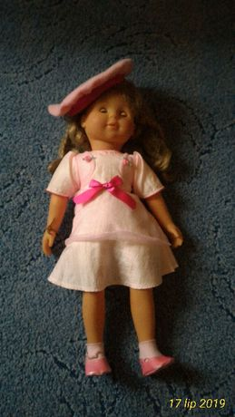 Lalka interaktywna Natalia 40 cm