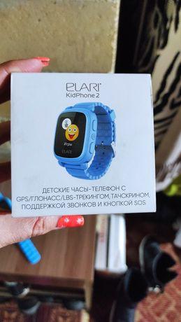 Смарт-годинник Elari Kidphone 2 Blue