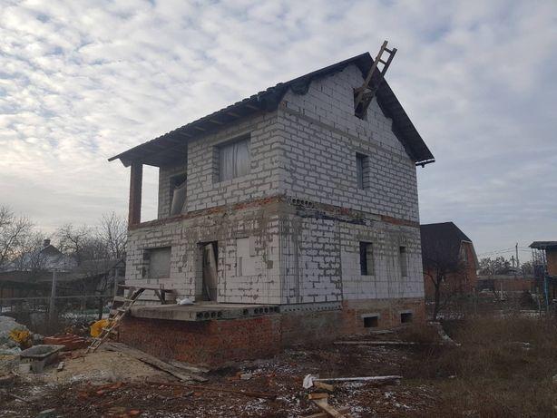 Продам дом ХТЗ ул.С.Потоцкого СТ «Тракторостроитель» обмен
