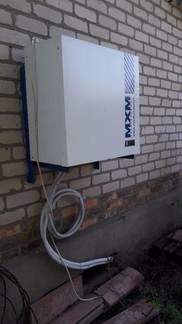 Продаю холодильный агрегат LMN217моноблок переделанный в сплит-систему