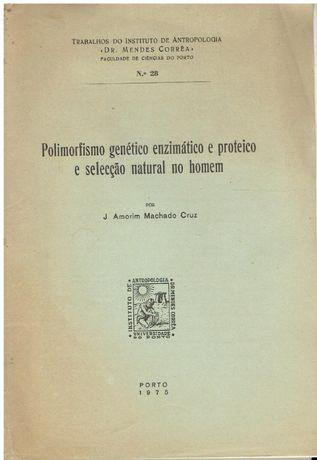 10956 Polimorfismo genético enzimático e proteico e selecção natural