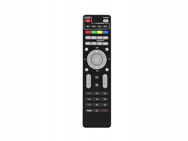 PILOT MC-004 DVB-T WIWA HD50 55/80/90/100 h265