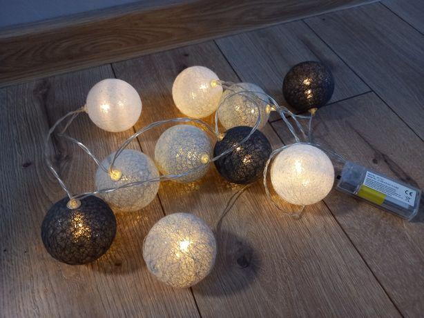 Cotton balls do pokoju dziecka