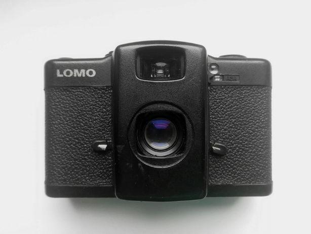 Aparat fotograficzny LOMO LC-A