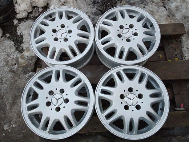 5 112 r16 et60 Ronal Mercedes