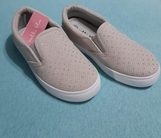 Buty dla dziewczynki rozm 31 dł wkładki 19,5 cm