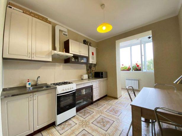 Продам 1к квартиру с ремонтом и мебель! Идеально для аренды. Налог 2%
