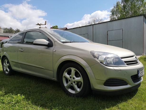 Opel Astra H 1.4 LPG