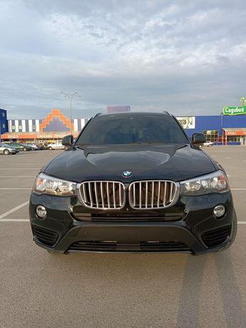 Продам BMW X3 в ідеальному стані