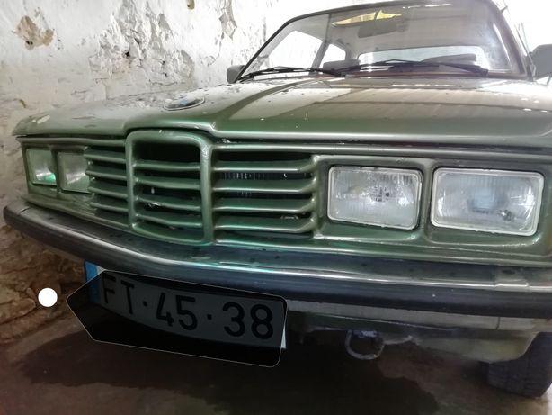Grelha para BMW E21
