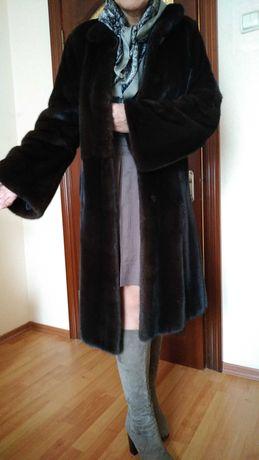 Шуба норковая Scandinavia Furs