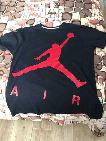 Футболка мужская Nike Air Jordan XL размер