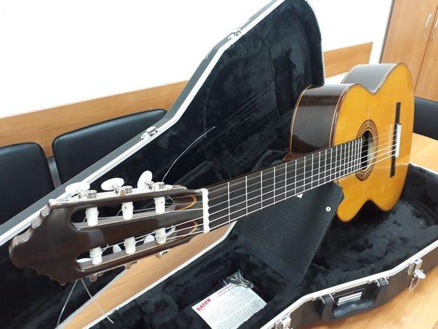 Майстрова гітара