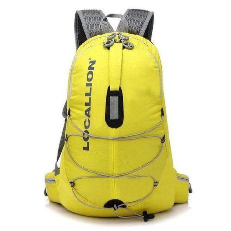 Рюкзак LOCAL LION, 18л, велорюкзак, сумка, городской рюкзак