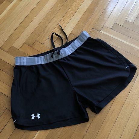 Женские Шорты Under Armour Original Nike Adidas M
