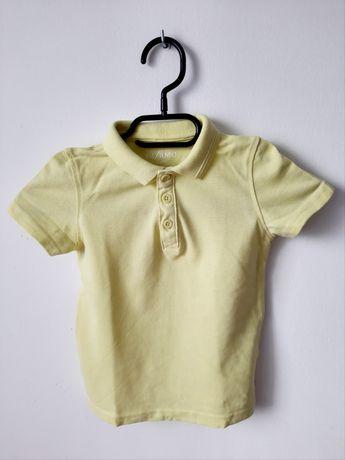 Koszulka polo 104cm