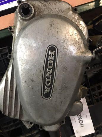 Honda cb 250 dekiel pokrywa silnika stan bdb
